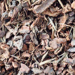 Soil, Compost & Mulch
